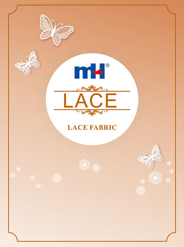 Lace Fabric 2019