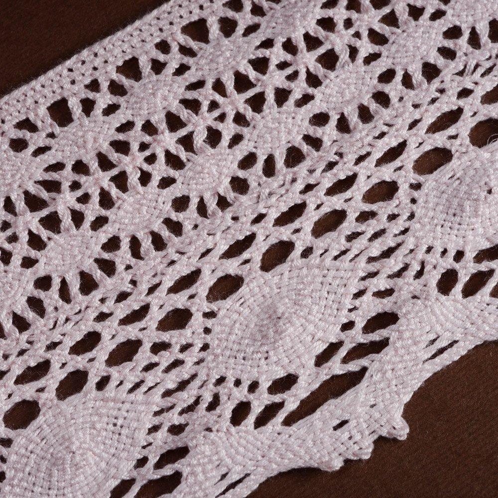 Cotton Crochet Lace Crochet Lace Lace Trimming Lace