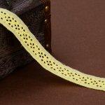 Cotton Lace 0573-1438-1