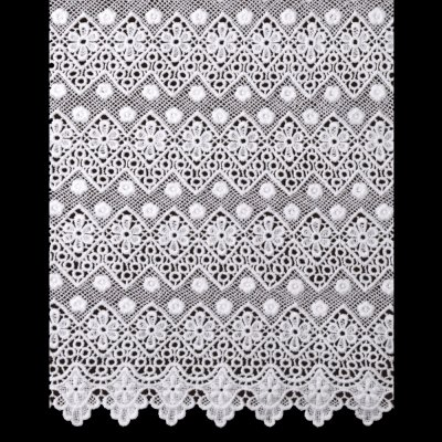Chemical Lace Fabric MHDS30033