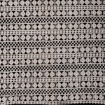 Chemical Lace Fabric MHDS30034