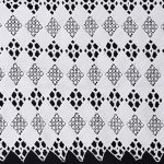 Chemical Lace Fabric MHDS30036