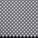 Chemical Lace Fabric MHDS30038