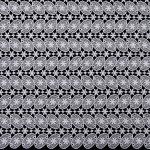 Chemical Lace Fabric MHDS30040