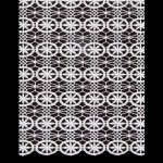 Chemical Lace Fabric MHDS30010