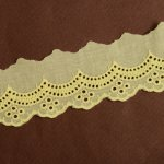 Cotton Lace 0573-2149b