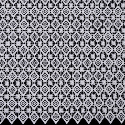 Chemical Lace Fabric MHDS30021