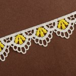 Chemical Lace 0576-1263-1