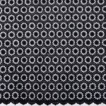 Chemical Lace Fabric MHDS30005