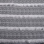 Chemical Lace Fabric MHDS30022