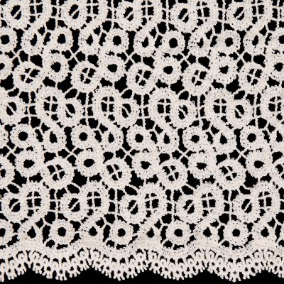 Chemical Lace Fabric MHDS30025