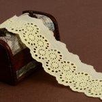 Cotton lace 0573-2395