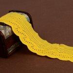 Cotton lace 0573-2400