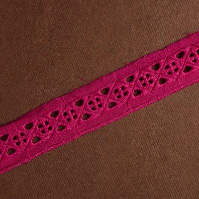 Cotton lace 0573-1482-1