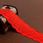 Cotton lace 0573-2396