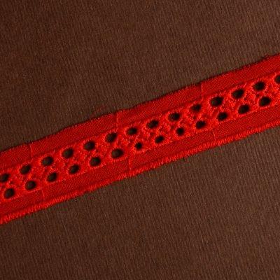 Cotton lace 0573-1484-1