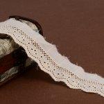 Cotton lace 0573-2398