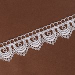 Chemical Lace Trim 0575-1261a-1