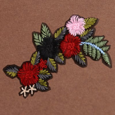 Lace Collar 0620-0128