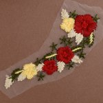 Lace Collar 0620-0127-1