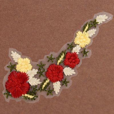 Lace Collar 0620-0127