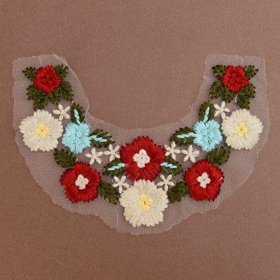 Lace Collar 0620-0129
