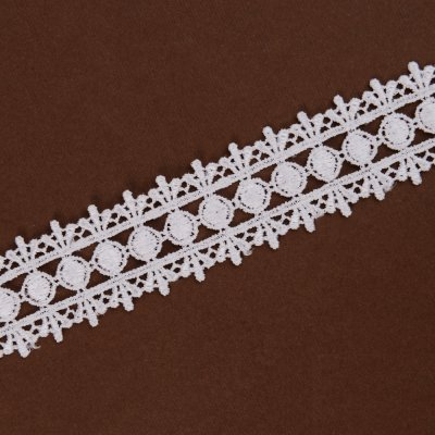 polyester chemical lace 0576-1362-1