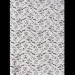Tricot Fabric MHNL-0233