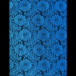 Tricot Mesh Nylon Fabric 0541-1569